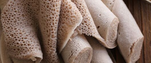 Injera For You